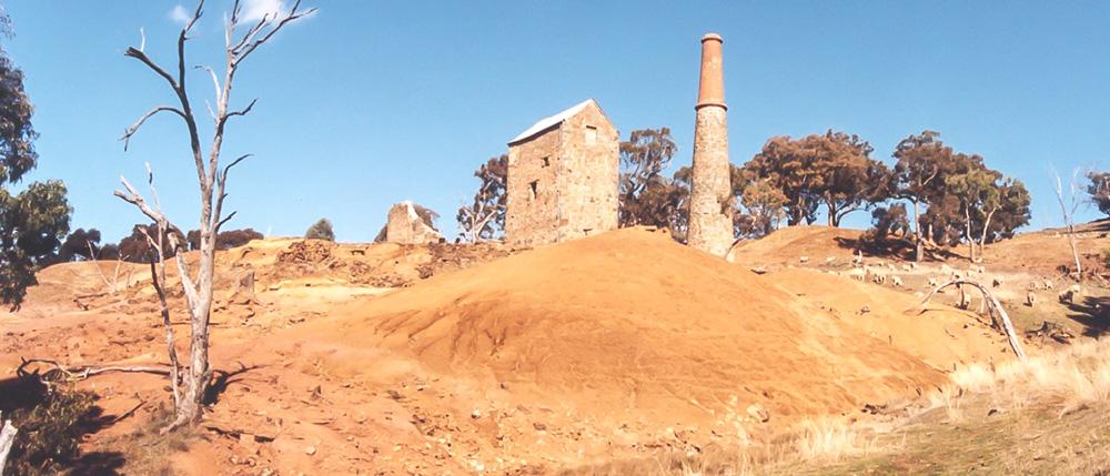 Newcrest Mine Image