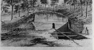 Cadiangullong Mine (East Cadia)